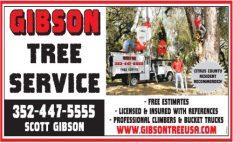 Gibson Tree Service