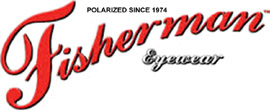 Fisherman Eyewear Logo