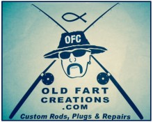 Old Fart Creations Logo
